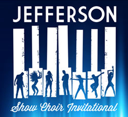 Jefferson Show Choir Invitational - Solo Competition 2019